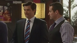 Peter Noonan, Toadie Rebecchi in Neighbours Episode 6304