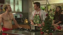 Dane Canning, Rhys Lawson, Jade Mitchell in Neighbours Episode 6305