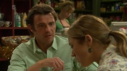 Malcolm Kennedy, Sonya Mitchell in Neighbours Episode 6306