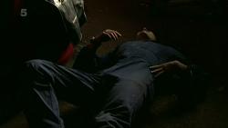Chris Pappas in Neighbours Episode 6306