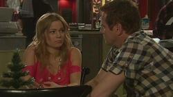 Natasha Williams, Michael Williams in Neighbours Episode 6308