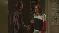 Paul Robinson, Kate Ramsay in Neighbours Episode 6308