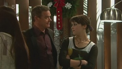 Paul Robinson, Sophie Ramsay in Neighbours Episode 6309
