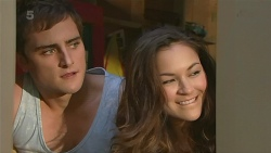 Kyle Canning, Jade Mitchell in Neighbours Episode 6309