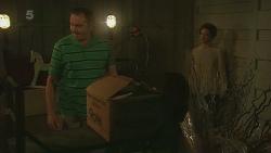 Karl Kennedy, Susan Kennedy in Neighbours Episode 6309