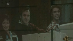 Susan Kennedy, Karl Kennedy, Malcolm Kennedy in Neighbours Episode 6309