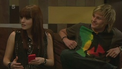 Summer Hoyland, Andrew Robinson in Neighbours Episode 6310