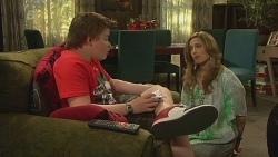 Callum Jones, Sonya Mitchell in Neighbours Episode 6310