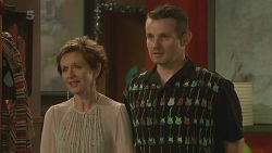 Susan Kennedy, Toadie Rebecchi in Neighbours Episode 6310