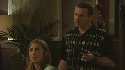 Sonya Mitchell, Toadie Rebecchi in Neighbours Episode 6311