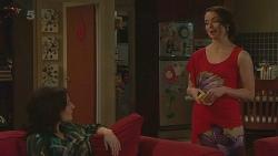 Emilia Jovanovic, Kate Ramsay in Neighbours Episode 6311