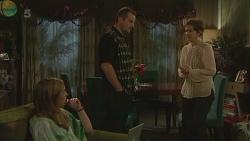 Sonya Mitchell, Toadie Rebecchi, Susan Kennedy in Neighbours Episode 6311