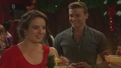 Kate Ramsay, Josh Gould in Neighbours Episode 6311