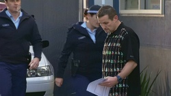 Toadie Rebecchi in Neighbours Episode 6311