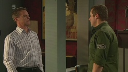 Paul Robinson, Toadie Rebecchi in Neighbours Episode 6312