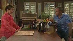 Susan Kennedy, Karl Kennedy in Neighbours Episode 6312