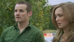 Toadie Rebecchi, Sonya Mitchell in Neighbours Episode 6312
