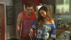 Kyle Canning, Jade Mitchell in Neighbours Episode 6313
