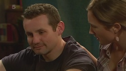 Toadie Rebecchi, Sonya Mitchell in Neighbours Episode 6313