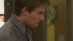 Rhys Lawson in Neighbours Episode 6313