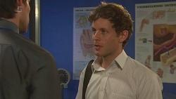 Rhys Lawson, Robbie O