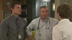 Rhys Lawson, Karl Kennedy, Robbie O