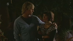 Andrew Robinson, Sophie Ramsay in Neighbours Episode 6315
