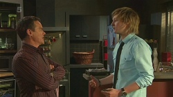 Paul Robinson, Andrew Robinson in Neighbours Episode 6316