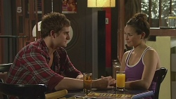 Kyle Canning, Jade Mitchell in Neighbours Episode 6316
