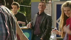 Paul Robinson in Neighbours Episode 6316