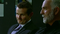 Toadie Rebecchi, Lewis Walton in Neighbours Episode 6318