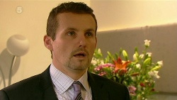 Toadie Rebecchi in Neighbours Episode 6318
