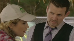 Sonya Mitchell, Toadie Rebecchi in Neighbours Episode 6319