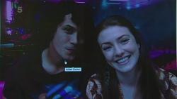 Aidan Foster, Erin Salisbury in Neighbours Episode 6320
