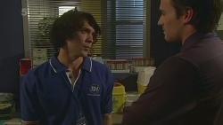Aidan Foster, Rhys Lawson in Neighbours Episode 6320