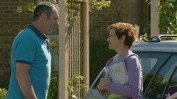 Karl Kennedy, Susan Kennedy in Neighbours Episode 6320