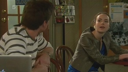 Rhys Lawson, Kate Ramsay in Neighbours Episode 6320