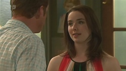 Michael Williams, Kate Ramsay in Neighbours Episode 6321