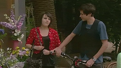 Sophie Ramsay, Corey O'Donahue in Neighbours Episode 6322