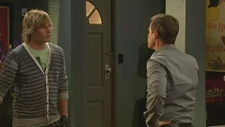 Andrew Robinson, Paul Robinson in Neighbours Episode 6322