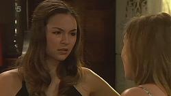 Jade Mitchell, Sonya Mitchell in Neighbours Episode 6323