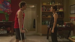 Kyle Canning, Jade Mitchell in Neighbours Episode 6324