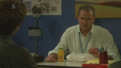 Rhys Lawson, Karl Kennedy in Neighbours Episode 6325