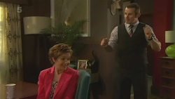 Susan Kennedy, Toadie Rebecchi in Neighbours Episode 6325