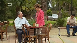 Karl Kennedy, Susan Kennedy in Neighbours Episode 6326