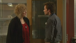 Jessica Girwood, Rhys Lawson in Neighbours Episode 6326