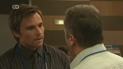 Rhys Lawson, Karl Kennedy in Neighbours Episode 6326