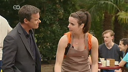Paul Robinson, Kate Ramsay in Neighbours Episode 6326