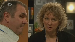 Karl Kennedy, Jessica Girwood in Neighbours Episode 6326