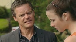 Paul Robinson, Kate Ramsay in Neighbours Episode 6327